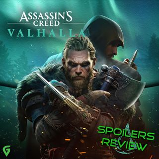 Assassins Creed Valhalla - Spoilers Review