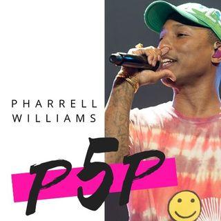 Pharrell Williams - Il genio