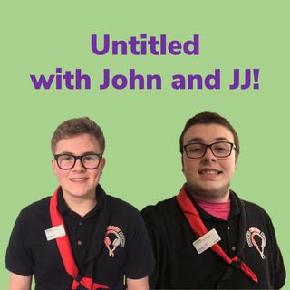 Untitled with John and JJ
