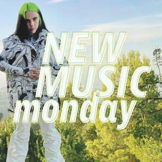 New Music Monday Live #37