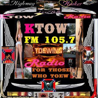 KTOW FM MOnday
