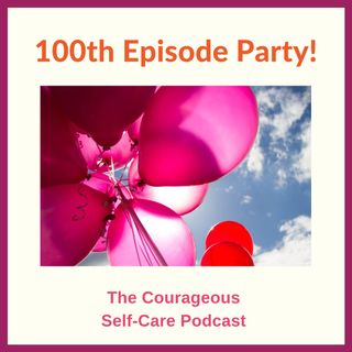 100th Episode Party!