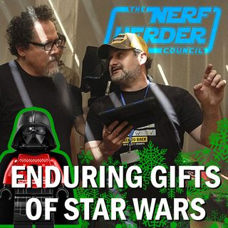 Star Wars Gifts That Keep on Giving!