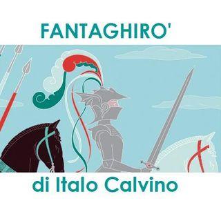 Fantaghirò ... Persona Bella di Italo Calvino