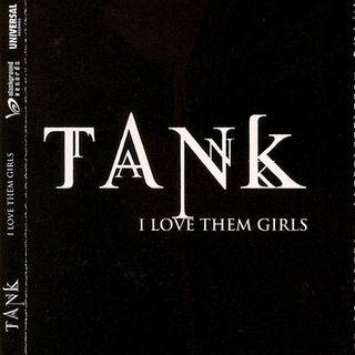 Tank -  I Love Them Girls (Timbaland Remix Instrumental)