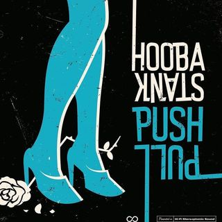 Metal Hammer of Doom: Hoobastank: Push Pull Review