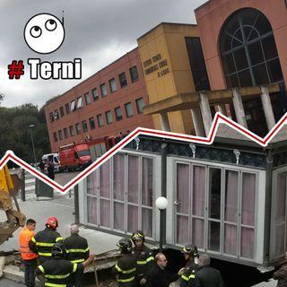 #tr  Notizie da Terni...