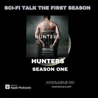 Hunters Season One