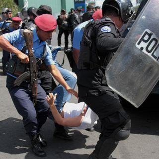 La descomposición de la Policía de Nicaragua: Retos para el futuro