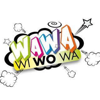 Spot Wawawiwowa su Radio Gioventù In Blu