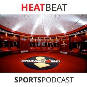 Ep.30 Heat Beat | ECF Game 1 Recap