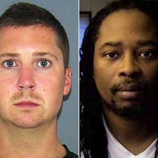 Officer who fatally shot Sam Dubose charged with Murder
