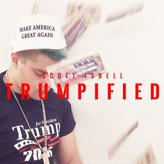 Trumpified Radio Re-Launch Episode