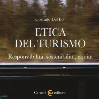 "Corrado Del Bò ""Etica del Turismo"""