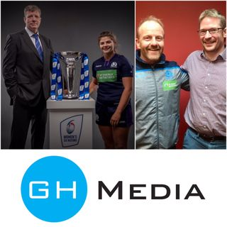 GH Media Women's Six Nations 2019 Podcast