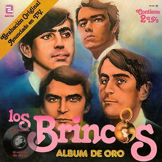Los Brincos [Cara C]