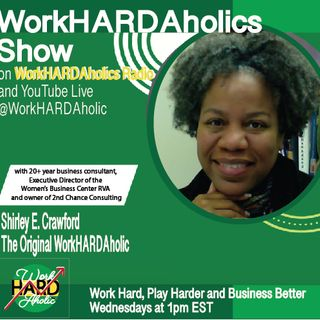 Workhardaholics Episode 1 - Welcome!
