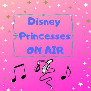 Disney Princesses ON AIR!