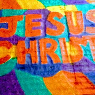 Jesus Christ 💙 Loves Jay Dyer!