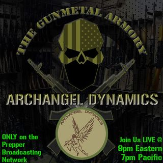 Pandemic Prepping w/ Archangel Dynamics