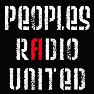 Peoples Radio United Monthly April 28th 2017