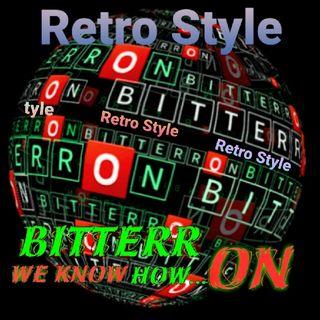 Episode 7 - BitterrON RETRO style
