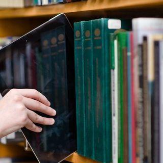 Comment le numérique réinvente le monde des livres ?