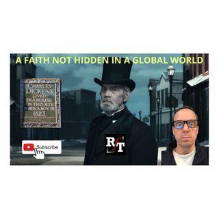 A Faith Not Hidden In A Global World - 1:6:21, 9.40 AM