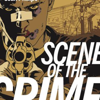 Source Material Live: Scene of the Crime