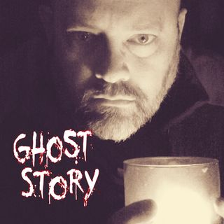"Frozen Frights - Ghost Story; And the Gunman Said, ""We're all together now"""