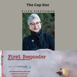 The Cop Doc: Ellen Kirschman