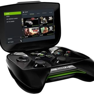 Nvidia Shield Portable: Fascinating for collectors but worth buying in 2019?