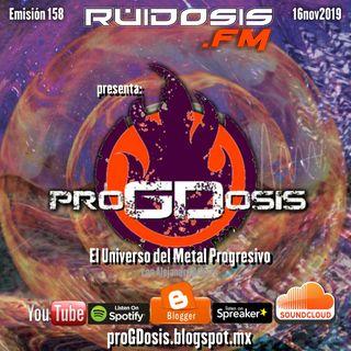 proGDosis 158 - 16nov2019 - Particula Amplificada