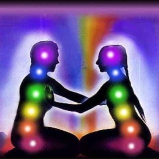 2° Armonizzazione - Fusione del Femminino e del Mascolino e Visione dell'Uno - 2° e 6° Chakra [percorso guidato di risveglio]