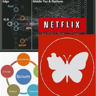 EP07 — Resiliencia Netflix & Scrum con Edu Duarte