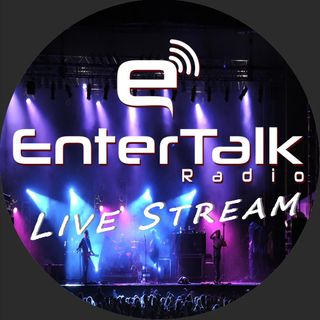 EnterTalk Radio Live Stream