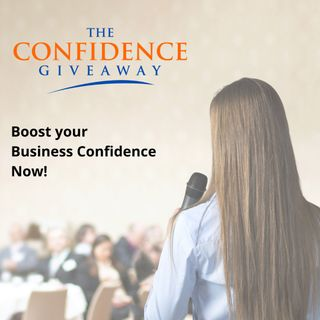 The Confidence Giveaway Experts Interview Panel - Thursday Nov 19