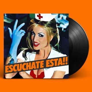 Escuchate Esta! - Blink 182 - Enema Of The State (1999)
