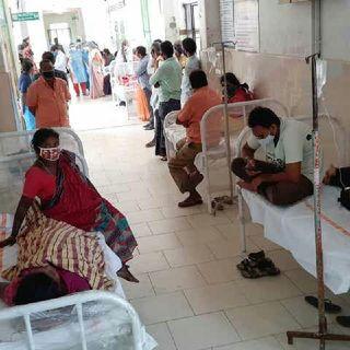 NEW MYSTERIOUS DISEASE STRIKES INDIA!!