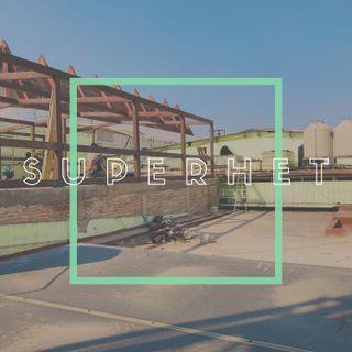 """superHet #138 -  """"Martes de sueño y Descubrimiento Semanal"""""""