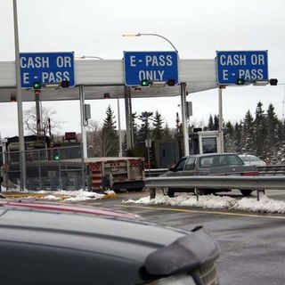Budgets, elections and toll roads