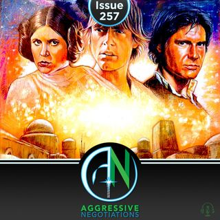 Issue 257: The Heart of the Jedi