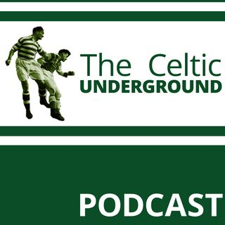 The Celtic Underground - What A Time To Be Alive