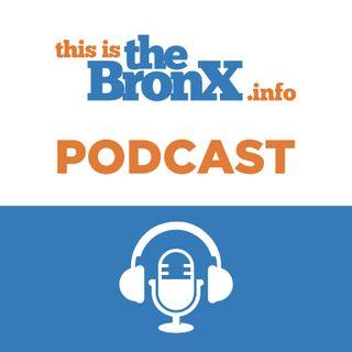 thisistheBronX Podcast (2-23-20) - Episode 1