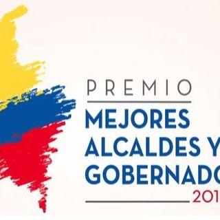 URosario, anfitriona del Premio a Mejores Alcaldes y Gobernadores