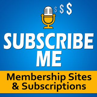 Subscription Overload, Loss Leader Overload & Lifestyle Aggregators - Ep #74