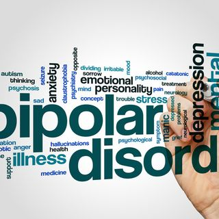 🎤 PODCAST • Bipolar Explained ~ What exactly is bipolar disorder?