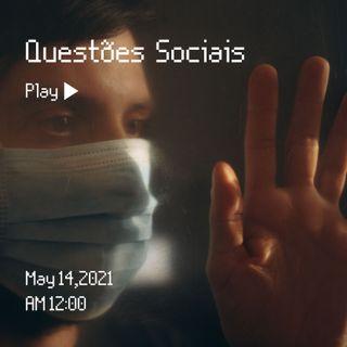 Educação e Questões Sociais - Diário de Um Pandêmico