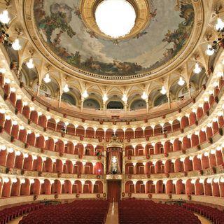 Teatro d'Opera