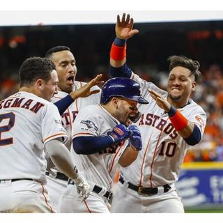 NY Yankees lose ALCS to the Houston Astros! NY Giants lose again! NFL week #7!